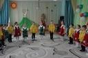 Веселая Масленица в детском саду.