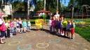 Праздник знаний в детском саду